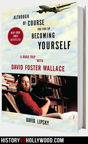 David Lipsky Book About David Foster Wallace