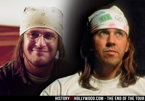 david foster wallace thesis philosophy