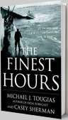 The Finest Hours book by Michael J. Tougias