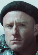 Ben Foster as Richard Livesey