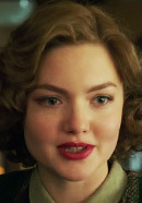 Holliday Grainger as Miriam Pentinen