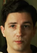 John Magaro as Ervin Maske