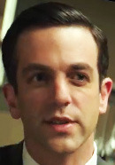 B.J. Novak as Harry Sonneborn