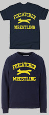 Foxcatcher Wrestling T-Shirt or Sweatshirt