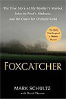 Foxcatcher Mark Schultz Book