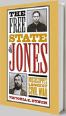 The Free State of Jones book Victoria E. Bynum