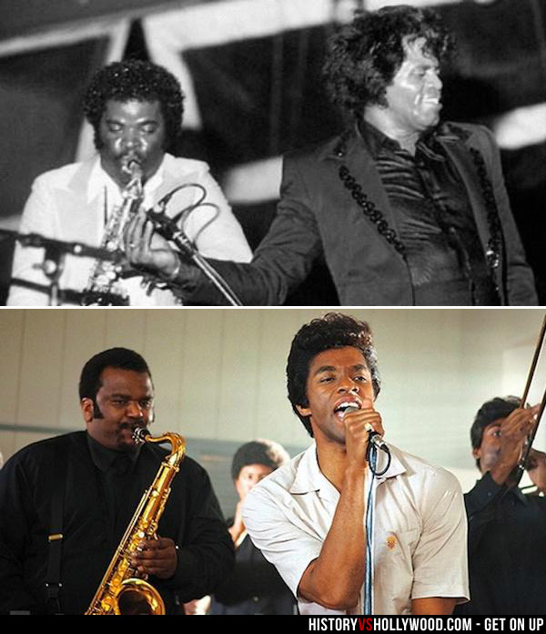 bobby byrd and james brown relationship