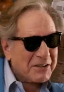 George Segal as Pops