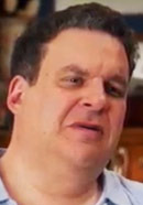 Jeff Garlin as Murray Goldberg