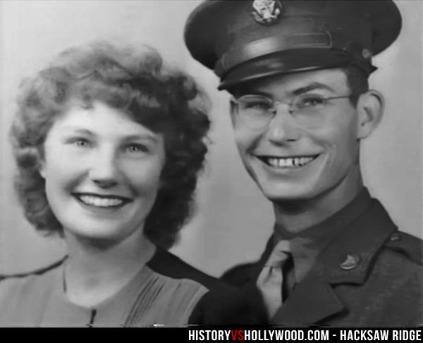 Hacksaw Ridge Vs The True Story Of Desmond Doss Medal Of Honor