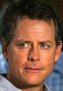 Greg Kinnear as Todd Burpo