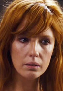 Kelly Reilly as Sonja Burpo