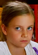 Lane Styles como Cassie Burpo
