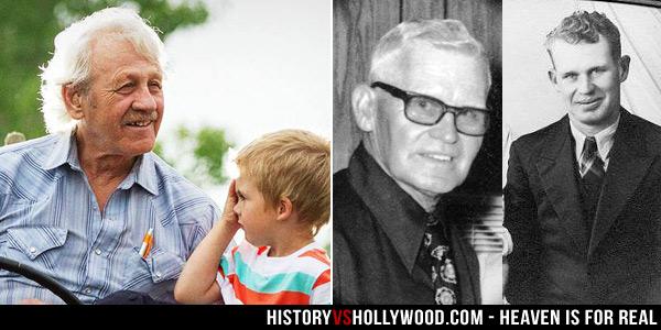Lawrence Barber, também conhecido como Pop