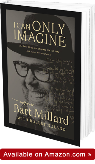 I Can Only Imagine Movie vs  the True Story of Bart Millard