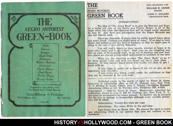 Green Book Movie vs  the True Story of Tony Lip and Don Shirley