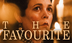 The Favourite Movie