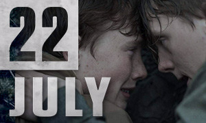 22 July movie