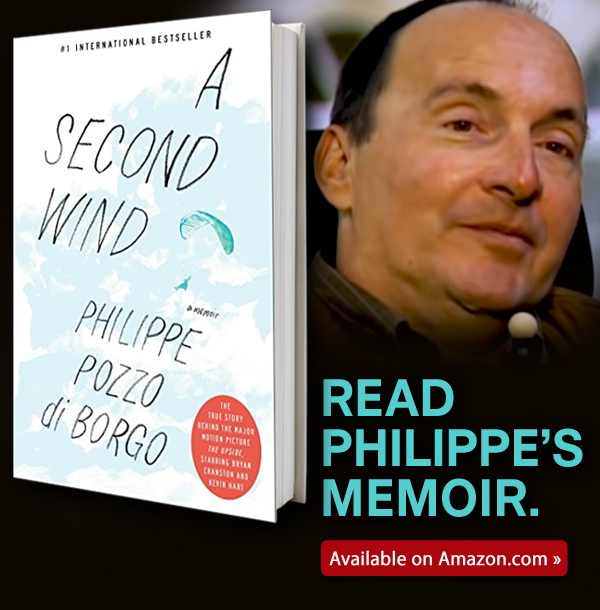 How Accurate is The Upside? The True Story of Philippe Pozzo