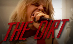 The Dirt movie