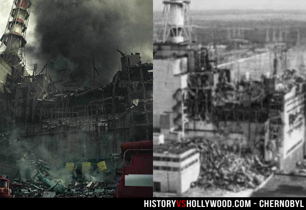 How Accurate is Chernobyl? True Story is Far Cry from HBO