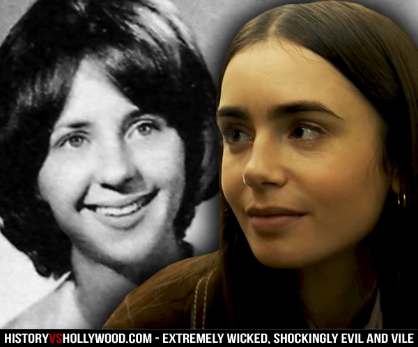 Extremely Wicked Ted Bundy Movie vs the True Story of the