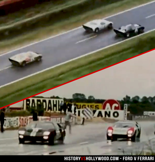 How Accurate Is Ford V Ferrari The True Story Of Ken Miles Ford