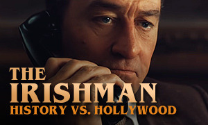 The Irishman movie