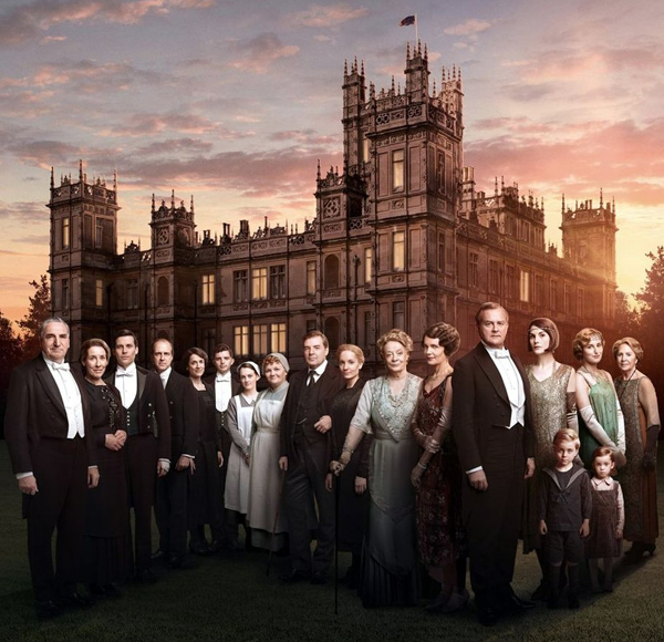How Much Of The Downton Abbey Movie Is Historically Accurate