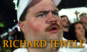 Richard Jewell movie