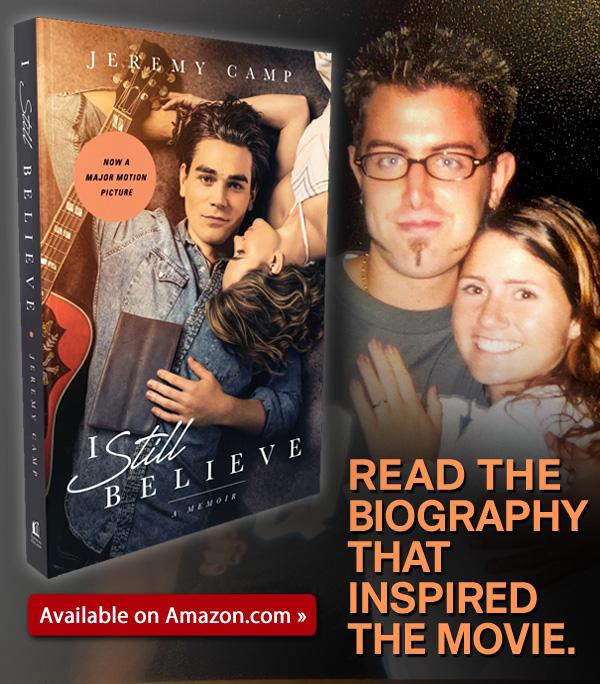 I Still Believe Vs The True Story Of Jeremy Camp And Melissa Henning