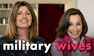 Military Wives movie