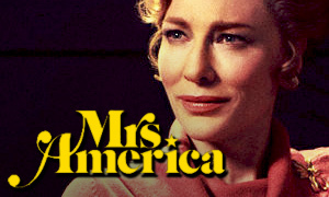 Mrs. America Miniseries