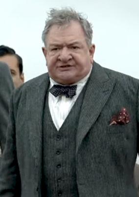 Ken Stott as Charles Phillips