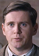 Allen Leech as John Cairncross