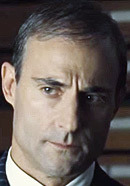 Mark Strong as Stewart Menzies