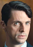 Matthew Goode as Hugh Alexander