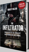The Infiltrator book