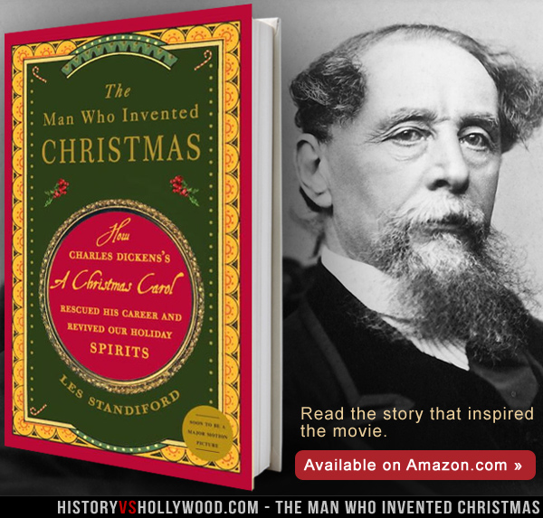 The Man Who Invented Christmas Release Date.The Man Who Invented Christmas Vs The True Story Of Charles