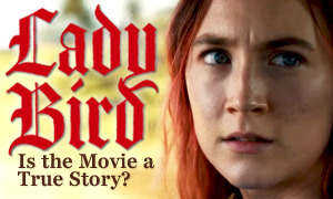 Lady Bird movie
