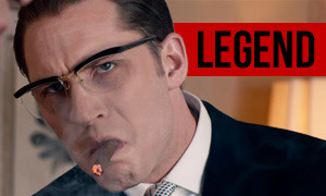 Legend mob movie