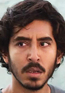 Dev Patel as Saroo Brierley