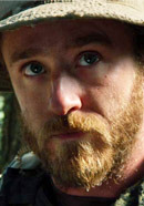 Ben Foster as Matt 'Axe' Axelson