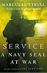Service: A Navy SEAL at War Marcus Luttrell