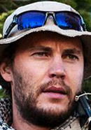 Taylor Kitsch as Michael Murphy