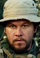 Mark Wahlberg as Marcus Luttrell