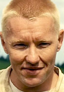 Joel Edgerton as Richard Loving