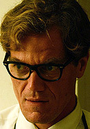 Michael Shannon as Grey Villet