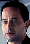 Nick Kroll as Bernie Cohen
