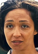 Ruth Negga as Mildred Loving